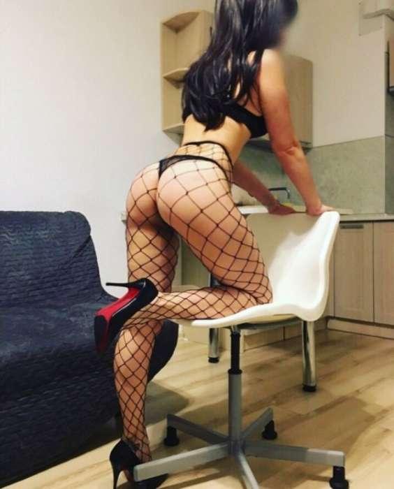 проститутка Ксюша, 21, Новороссийск